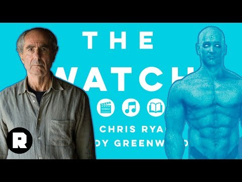 Celebrating Philip Roth, Plus Answering Your Mailbag Questions About 'Watchmen' and More   The Watch