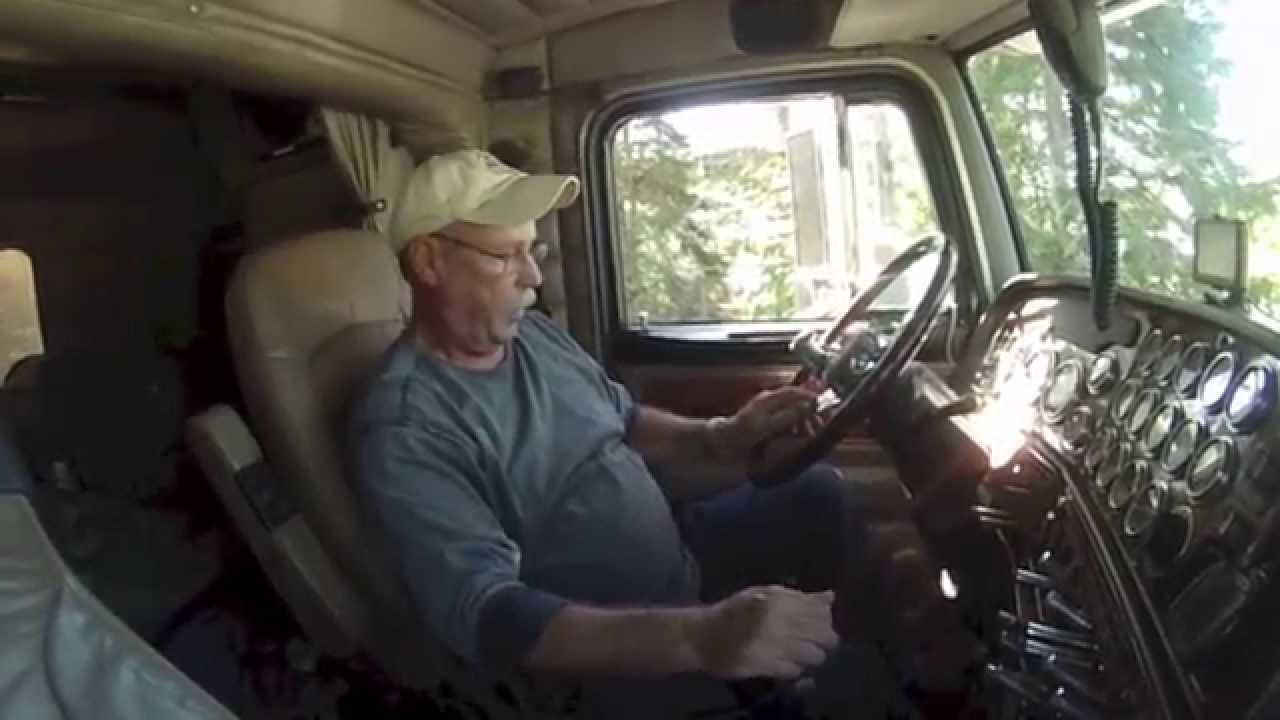 The Ultimate Truck Driver's Guide to Double Clutching