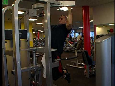 TechTour - Google (Part 3) - The Gym