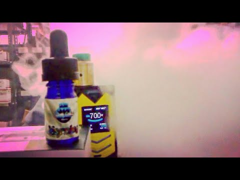 Worming by Slam Cakes Vape Vape Review