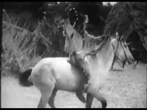 Serial 1933 Fighting With Kit Carson Chapter 01 of 12 The Mystery Riders Johnny Mack Brown