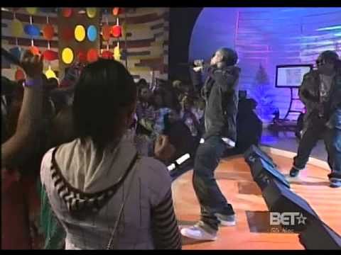 Bow Wow - Outta My System (106&Park) (22 Dec 2006)