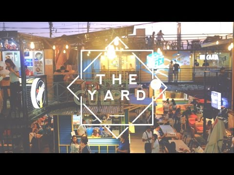 How The Yard Became QC's Most Successful Food Park