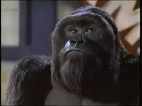 Mighty Joe Young (1998 film) - Wikipedia  Mighty Joe Young