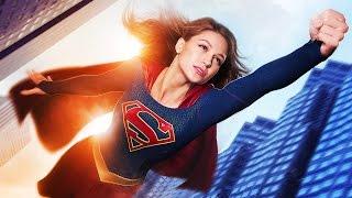Супергёрл, Supergirl Русский Трейлер
