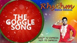 The Goggle Song | Mubarakan | Anil Kapoor |  Arjun Kapoor | Dance Choreography by Isha