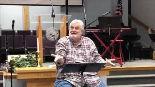 Dan Bohi • God's Desire and Destiny For You