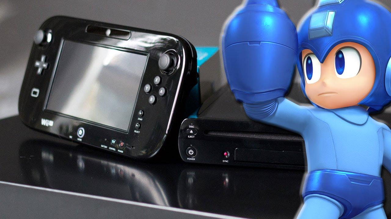 new nintendo system in 2016 new mega man game in 2015 youtube
