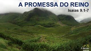 IP Central de Itapeva - Live Pr. Marcelo e Marquinhos - 18/01/2021