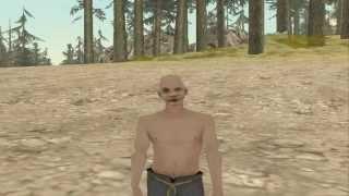 GTA-San Andreas -La muerte del tio Gilipollas xD!
