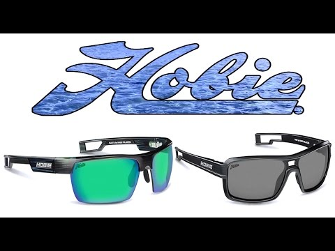 Inventive Fishing Gear Review: Hobie Phin And Manta Polarized Sunglasses