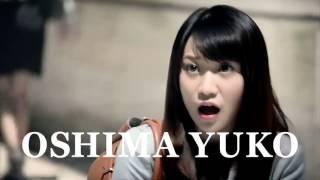 48 Family TVCM X AKB48, SKE48, NMB48, HKT48, JKT48