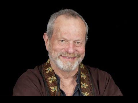 Terry Gilliam: Zero Theorem Interview