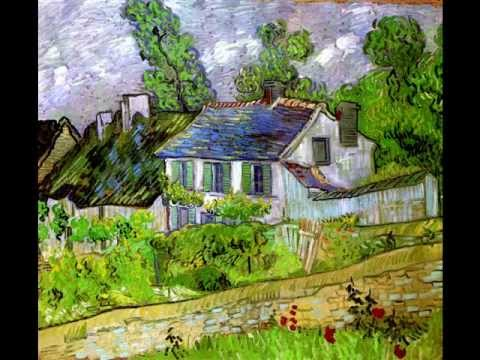 EXHIBITION - Gauguin - Van Gogh - Monet.mp4