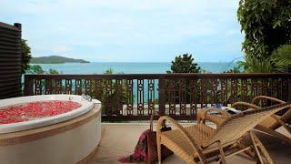 Centara Villas Phuket 4* отель от сети Centara на пляже Карон