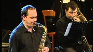 Prague Big Band in Serbia - Ezop Story