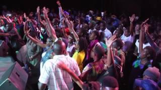 Kwetu - Kidum and the Boda Boda band Live at The Godown Gig