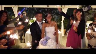 Cala dei Balcani Wedding