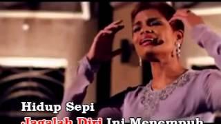 Jaclyn Victor - Jagalah Diri - Karaoke [NO VOCAL]
