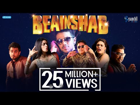 beainshab-|-official-music-video-|-pritom-feat.-protic-&-naumi-|-angshu-|-wedding-song-of-the-year