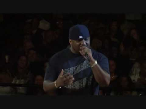 Download aries spears impersonatess llcool j snoop dmx and jay-z at all star comedy jam 2009