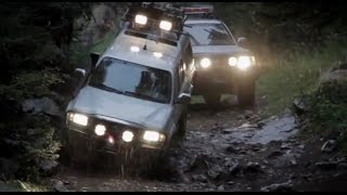 Expedition Overland: North America Ep1