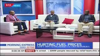 Kenyan face uncertain times as fuel prices skyrocket