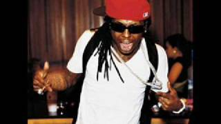 Lil' Wayne - Me and my drank