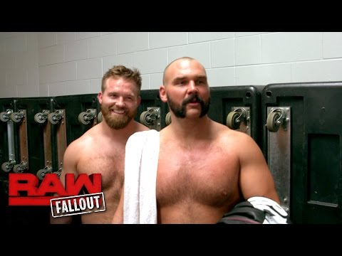 The Revival relish in taking out The New Day: Raw Fallout, April 3, 2017