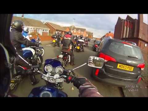 Frank Smith Final Ride 160217
