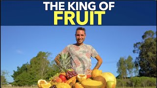 The King Of Fruit
