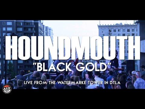 "Houndmouth ""Black Gold"" Live Performance"