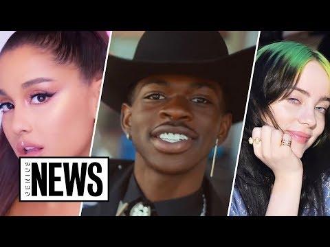The Most Popular Lyrics Of 2019 | Genius News