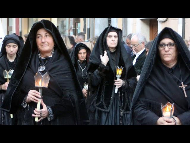 Procesión Camino de la Luz León 2019