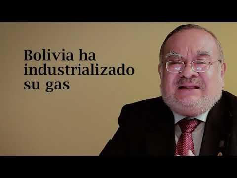 La Verdad del Gas Boliviano (30 Enero 2019)