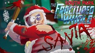South Park The Fractured But Whole Стрим Прохождение  -  ГЛАВНАЯ СПОСОБНОСТЬ / ТРЕШ ФИНАЛ