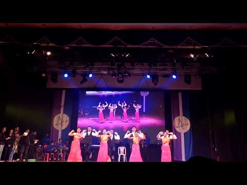 East Indian Group Singing CompetitionKaynak: YouTube · Süre: 7 dakika10 saniye