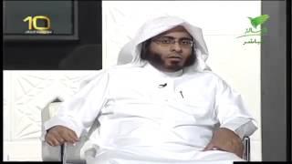 تنبيه حول القراءة | أ. عبدالله الوهيبي