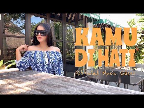 Gita Youbi - Kamu Di Hati ( Official Music Video )