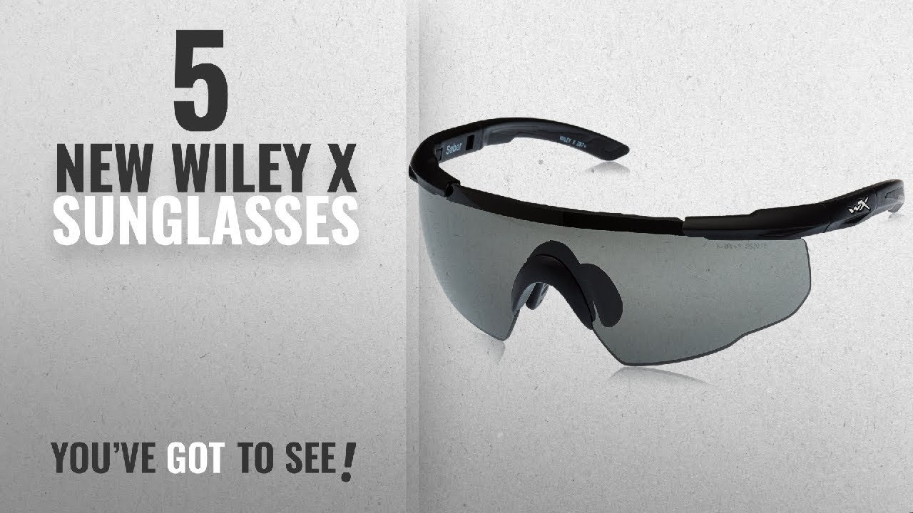 d008f772a3 Top 10 Wiley X Sunglasses   Winter 2018    Wiley X Saber Advanced ...