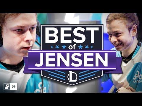Best of Jensen