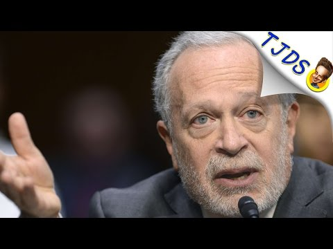 """Democratic Party Will Irrelevant To Our Future""-Robert Reich"