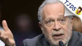 """Democratic Party Will Be Irrelevant To Our Future""-Robert Reich"