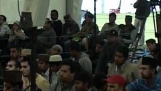 Urdu Report: National Ijtima Khuddam-ul-Ahmadiyya United Kingdom (16-18 Sep, 2011)