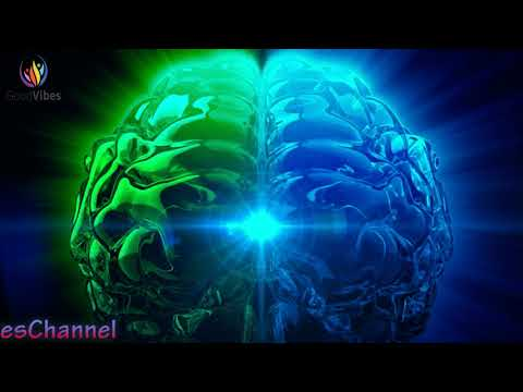 Extremely Powerful Mid-brain Activation Frequency➤Third Eye/Pineal Gland Activator➤Binaural Beats