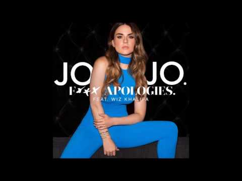 JoJo Ft. Wiz Khalifa - Fuck Apologies