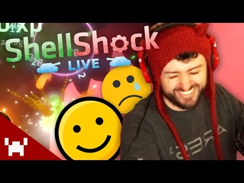 PAIN OR HAPPINESS? (Shellshock Live w/ Ze, Chilled, GaLm, & Aphex)