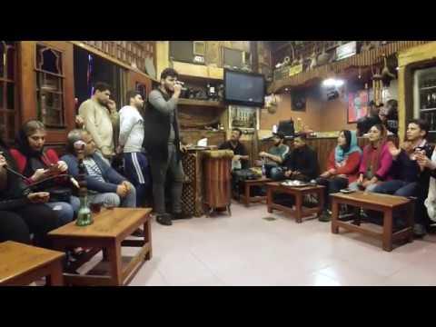 Nights of Bushehr : Khayyam khani