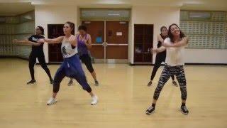 """My House"" Dance Fitness"