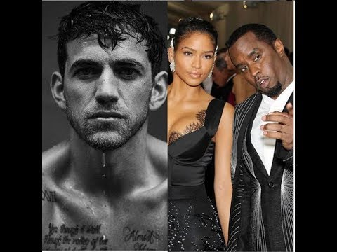 CASSIE: WHO IS THIS MYSTERY GUY THAT DIDDY'S EX IS KISSING? [PICS] Mp3